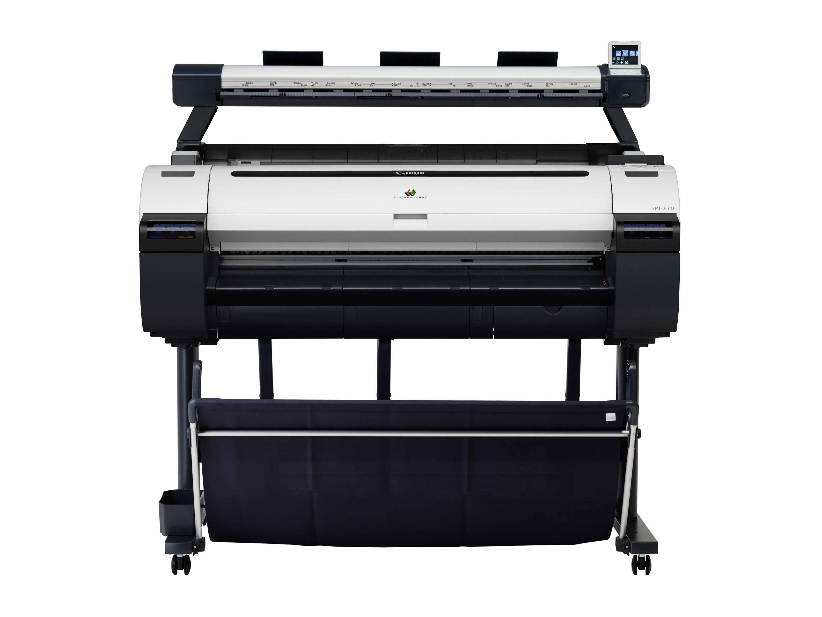 Canon Mfp 770 36 Plotter Paper Supplies Wide Format