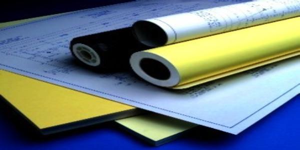 Blueprint paper accessories ndr plotter paper supplies wide fast speed 20lb malvernweather Gallery
